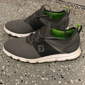 FootJoy Superlights XP golf shoes
